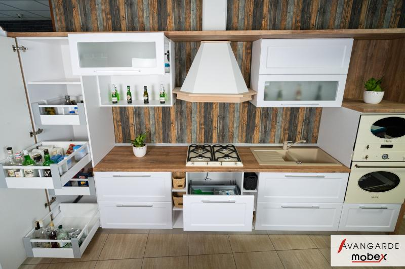 Bucătărie Titan 2
