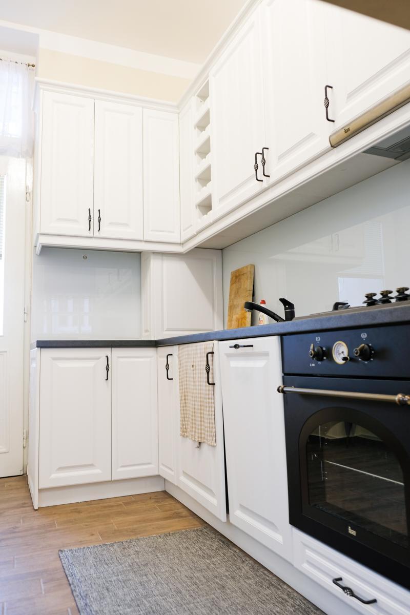 Bucătărie real estate